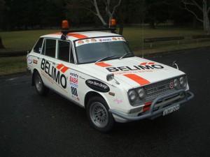 Car No. 888