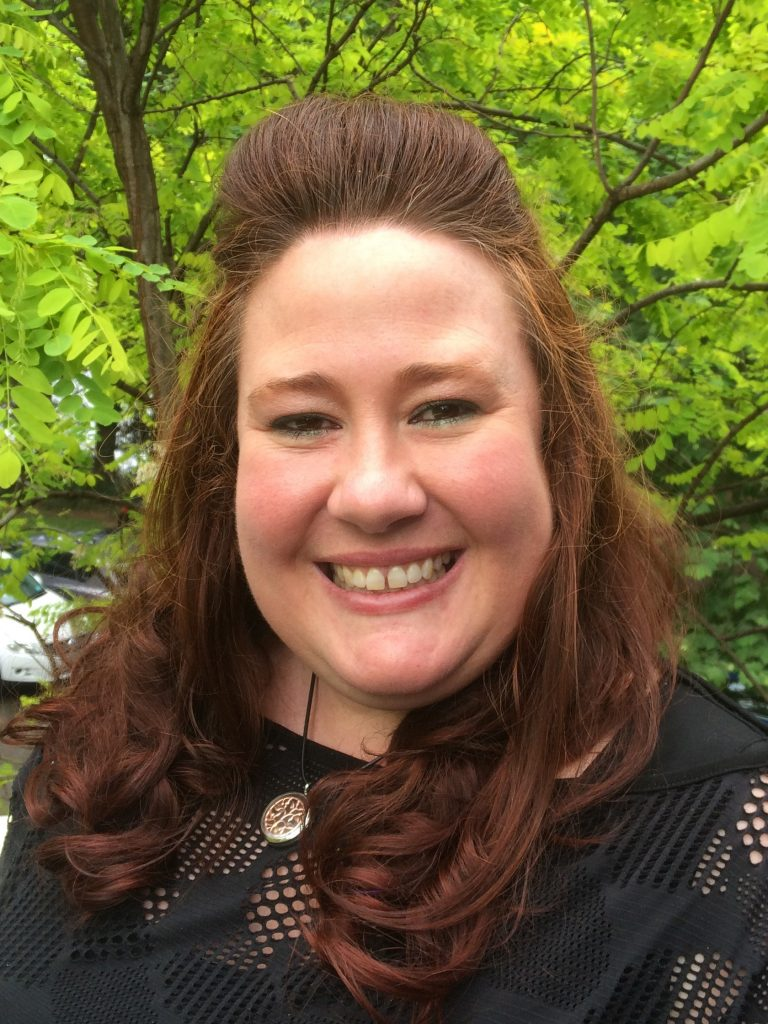Blog Melissa Daniels – Promoted to Office Manager