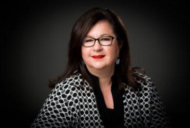 Angela Orsaris Business First Magazine